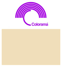 Colorama Cappuccino Background Paper Roll (6 ft) 1.72m x 11m - CUT IN-HOUSE