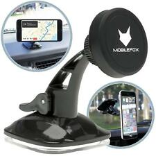 Mobilefox Universal Car Mount Holder Magnet Phone Suction Cup Smartphone