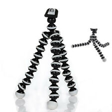 Flexible Mini Octopus Stand Tripod Gorilla Pod For Samsung Iphone7 Huawei Gopro