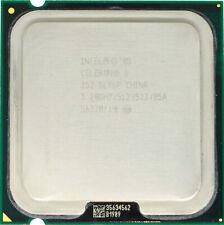 Intel Celeron D 352 (Sl96P) 3.20Ghz Cpu Processor