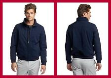 Tommy Hilfiger ~ Stand-Up Collar Mens Utility Jacket $250...