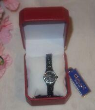 OMAX JH0516 Alloy Black Watch black new