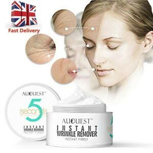 5 Seconds Wrinkle Remover Natural Instant Face Cream Skin Tightening Hydrating
