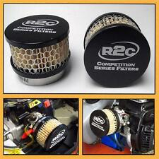 R2C Air Filter Competition Series Short Stack fit Losi 5ive Rovan LT DTT X2