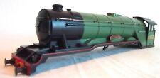Trix/Lilliput 2 Rail Flying Scotsman Body-shell.(fits loco driven chassis)