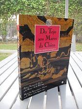 DO TEJO AOS MARES DA CHINA UMA EPOPEIA PORTUGUESA 1992 ISBN 27118825493