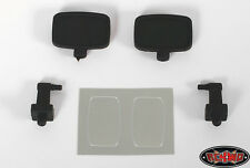 RC4WD Super Scale 1/10 Rubber Mirror (Style B) RC4Z-S0924