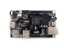 Cubieboard 2 1gb ARM Cortex a7 Dual-Core Allwinner a20 Development Board Mini PC