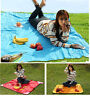 Waterproof Folding Garden Outdoor Picnic Camping Pocket Blanket Beach Mat Pad