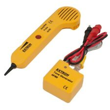 Extech 40180 Tone Generator and Amplifier Probe Kit for Wires or Cables