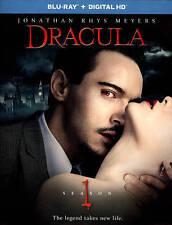 Dracula: Season 1 (Blu-ray Disc, 2014, 2-Disc Set, Includes Digital Copy UltraV…