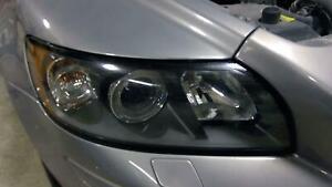 2004-2007 Volvo S40 S50 Right Passenger Headlight Lamp OEM Non HID Xenon