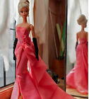 STUNNING 2016 ** GLAM GOWN BARBIE ** GOLD LABEL -BFC EXCLUSIVE -NEW IN BOX