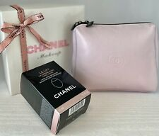 Chanel Make Up Pouch & LE LIFT gift Set