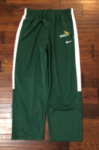 Nike Men's Dri-Fit UTPA Broncos Jogging Pants Sz. 2XL NEW GREEN LT