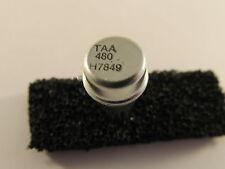 TAA480 Valvo/Philips  AF-Amplifier Circuit