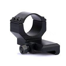 QD 30mm Scope Ring Offset Vertical Cantilever 20mm Weaver Rail Base Laser Mount