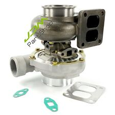 GT45R GT45 Turbocharger Com AR 0.70 turbine AR .84 V-band T4 water cold 450HP+
