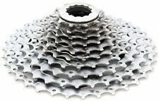 Shimano Deore XT CS-M771-10 10s Mountain Bike Cassette 11-36T Trail MTB Gravel