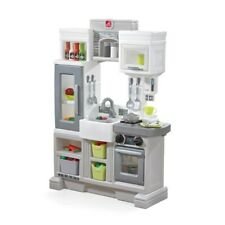 Step2 Downtown Delights Kitchen - Kids Play Kitchen - Brand New