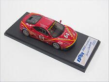 BBR Ferrari 360 Challenge 2000 Serie Oro 1/43