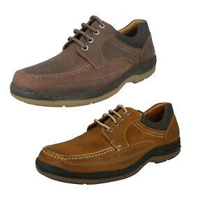 Vente Hommes Anatomic Leather Chaussures à Lacets Gurupi / 101022