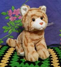 **Plush 20cm Ginger CAT ** by Elka