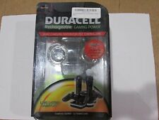 PS3 Duracell Rechargeable Gaming Power  Move Controller BRAND NEW