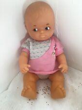 Vintage poupée poupon FAMOSA 31 Cm Made In Spain