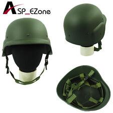 Airsoft Tactical M88 PASGT Kelver Swat  Helmet Olive Drab OD