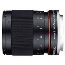 Brand New Samyang 300mm F6.3 Mirror for Nikon F