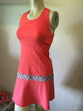 SZ 8 CAN AUST 12 LULULEMON DRESS NWT * BUY FIVE OR MORE ITEMS GET FREE POST *