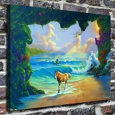 The story of the horse Painting HD Print on Canvas Home Decor Wall Art Pictures