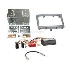 PORSCHE 911 (997) 04-08 2-DIN radio de voiture Set d'INSTALLATION BUS Can cache