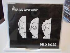 Fantastic Super Foofs – Bilo Boss [CD Single]