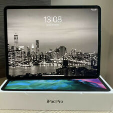 Apple iPad Pro | 12.9 | 4th Gen | 1TB | Wi-Fi + 4G | Good Condition | 2020