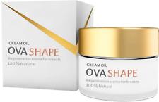 Ovashape 50ml serum ujędrniające i powiększające biust
