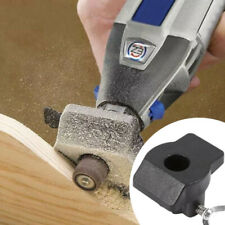 Sanding and Grinding Guide Attachment Adapter Rotary Tool Dremel Drill Router