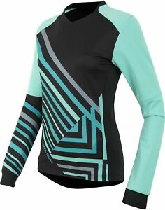 Pearl Izumi L/S Launch Thermal Jersey, Women's L