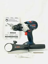 Bosch HDH183B Hammer Drill/Driver  18V EC Brushless Brute Tough 1/2 In.