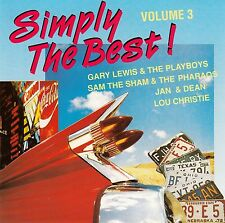 Simply The Best-volume 3/CD (ARC RECORDS CD 91523) - TOP-stato