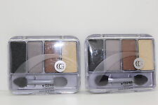 2x CoverGirl Queen Collection Eye Shadow Quads - Q240 Lion Queen (NEW-U/B)