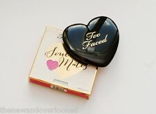 Too Faced Soul Mates Blushing Bronzer Ross & Rachel Heart Shaped Compact NEW