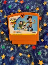 Vtech V.Smile V.Motion TOY STORY 3 Game Cartridge
