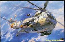 1/48 Hasegawa Models Sikorsky Sh-3H Sea King U.S. Navy Helicopter *Mint*