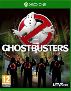 Ghostbusters Xbox One - New and Sealed
