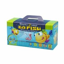 Playchest Games Go Fish ~ Fish Catching, Color Matching Fun