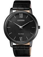 Citizen AR1135-10E Eco-Drive Stiletto Herren 40mm 3ATM