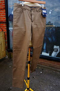 PAUL AND SHARK TROUSERS SIZE 48