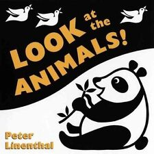 Look at the Animals-ExLibrary